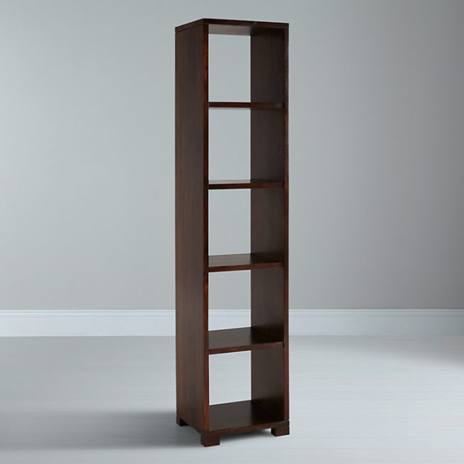 WakeUp Stowaway Single Bookcase